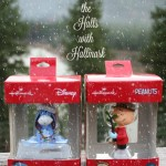 Deck the Halls with Hallmark Ornaments, Then Bake Some Cookies!