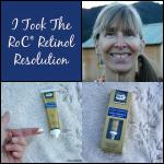 RoC Retinol Resolution – How Did It Work?