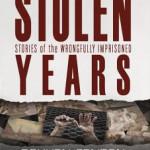 Stolen Years by Reuven Fenton – Blog Tour and Excerpt