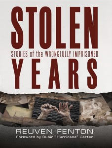 Stolen Years by Rueven Fenton