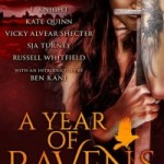 A Year of Ravens: A Novel of Boudica's Rebellion – Blog Tour and Book Review