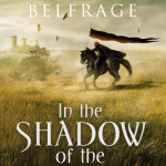 In the Shadow of the Storm by Anna Belfrage – Blog Tour and Book Review