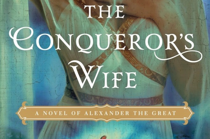 The Conqueror's Wife by Stephanie Thornton