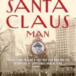 The Santa Claus Man by Alex Palmer – Blog Tour and Spotlight