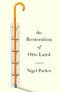 The Restoration of Otto Laird by Nigel Parker