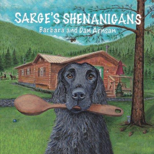 Sarge's Shenanigans by Barbara Arnsan and Dan Arnsan