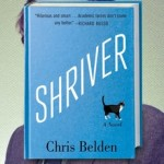 Shriver by Chris Belden – Book Review