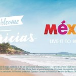 Mexico Welcomes You #welcomePatricias #ad #sweepstakes