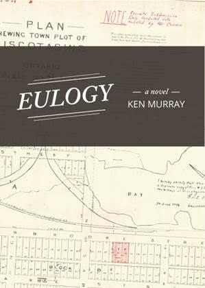 Eulogy by Ken Murray