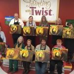 Fun Things to do in Missoula, Montana – Painting with a Twist