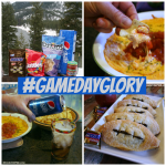 Are You Ready to Make Game Day Snacks?