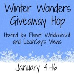 Winter Wonders Giveaway Hop – Cuddle Up & Read Prize Package Worth $150