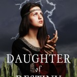 Daughter of Destiny by Nicole Evelina – Blog Tour and Book Review