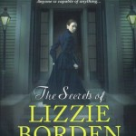 The Secrets of Lizzie Borden by Brandy Purdy – Blog Tour and Book Review