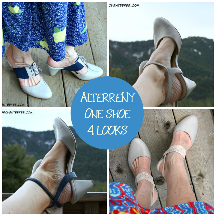 09ca37816a60 Alterre Shoes - Review - Broken Teepee
