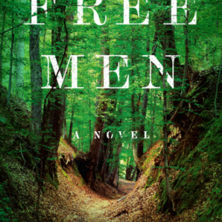 Free Men by Katy Simpson Smith – Blog Tour and Book Review