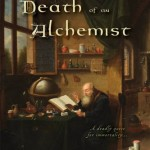 Death of an Alchemist by Mary Lawrence – Blog Tour and Book Review