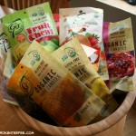 GoOrganic Organic Candy Review and Giveaway