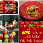 Jack Link's Wild Side Sausage Adds Bold Flavor to French Toast