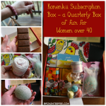 Konenkii Subscription Box Unboxing and Coupon Code