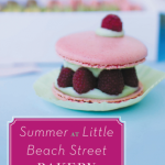 Summer at Little Beach Street Bakery by Jenny Colgan – Blog Tour and Book Review