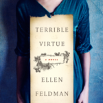 Terrible Virtue by Ellen Feldman – Blog Tour and Book Review
