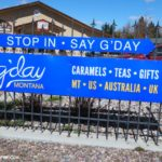 What to do in Montana – G'day Montana Shoppe in Arlee