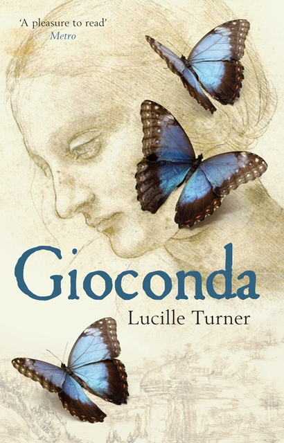 Gioconda by Lucille Turner