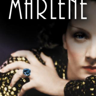 Marlene: A Novel of Marlene Dietrich by C.W. Gortner