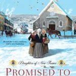 Promised to the Crown by Aimie K. Runyan – Blog Tour and Book Review