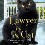 Lawyer for the Cat by Lee Robinson – Book Giveaway