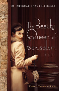 The Beauty Queen of Jerusalem by Sarit Yishai-Leiv
