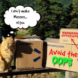 stock up sale, avoidtheoops.com, avoid the oops, walmart.com, Walmart, #AvoidtheOops, #SheSpeaksUp, #ad