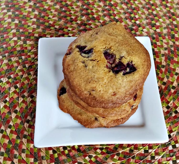 A New Cherry Recipe; Cherry Vanilla Chip Cookies - Baking ...
