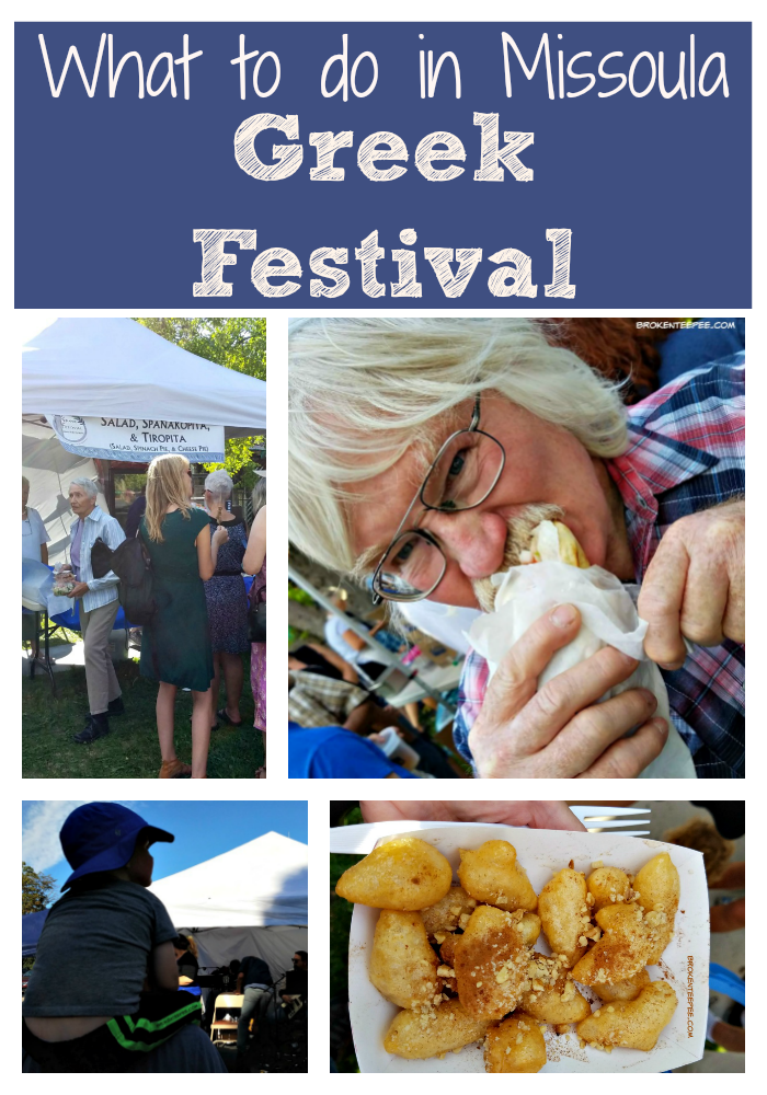 What to do in Missoula: Montana Greek Festival – Holding Out for a Gyro