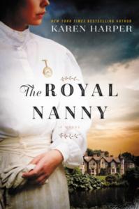 The Royal Nanny by Karen Harper