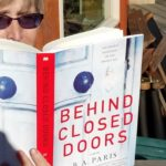 Behind Closed Doors by B.A. Paris – Book Review