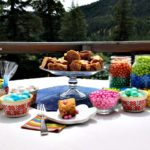 Making a Summer Candy Buffet is Easy with Celebration by Frey