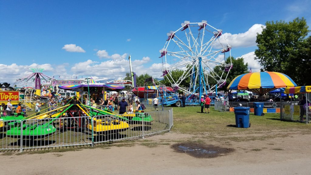 Western Montana Fair, what to do in Missoula