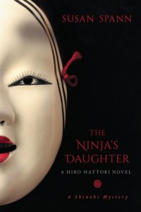 The Ninja's Daughter by Susan Spann