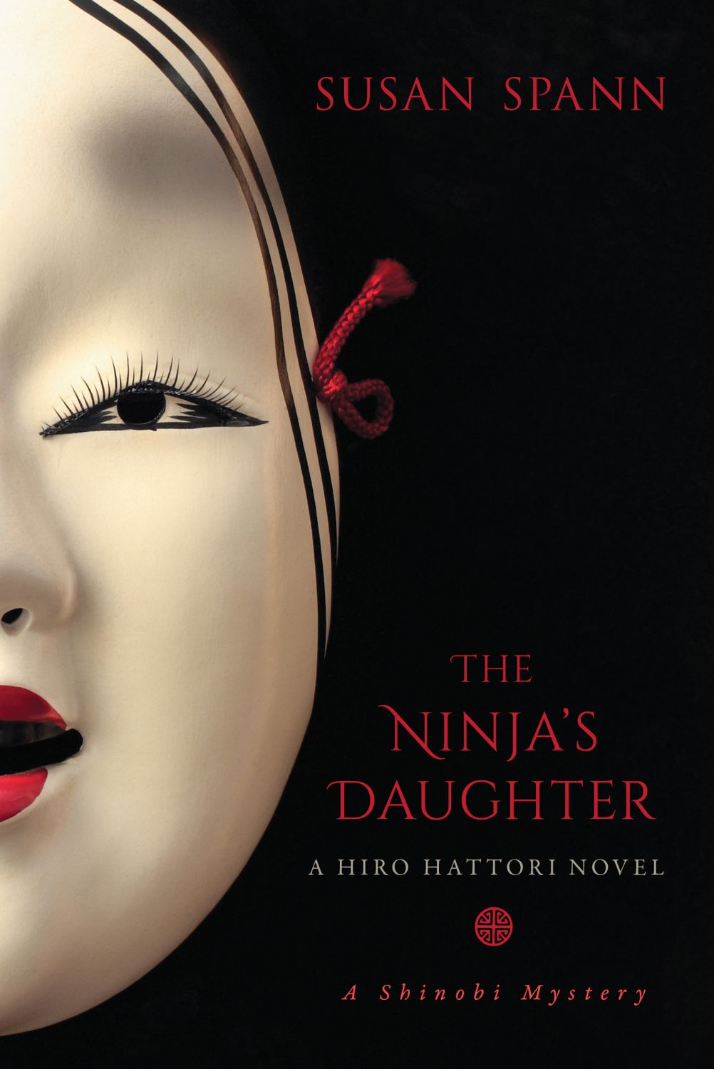 The Ninja's Daughter by Susan Spann – Blog Tour, Book Review