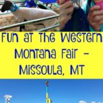 What to do in Missoula – The Western Montana Fair