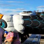 Missoula Stop of the 2016 Totem Pole Journey