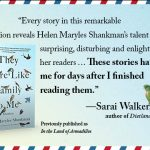 They Were Like Family to Me by Helen Maryles Shankman – Book Blast and Giveaway