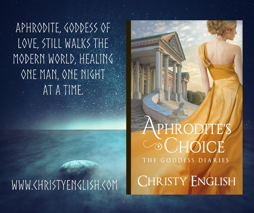 Aphrodite's Choice, Christy English