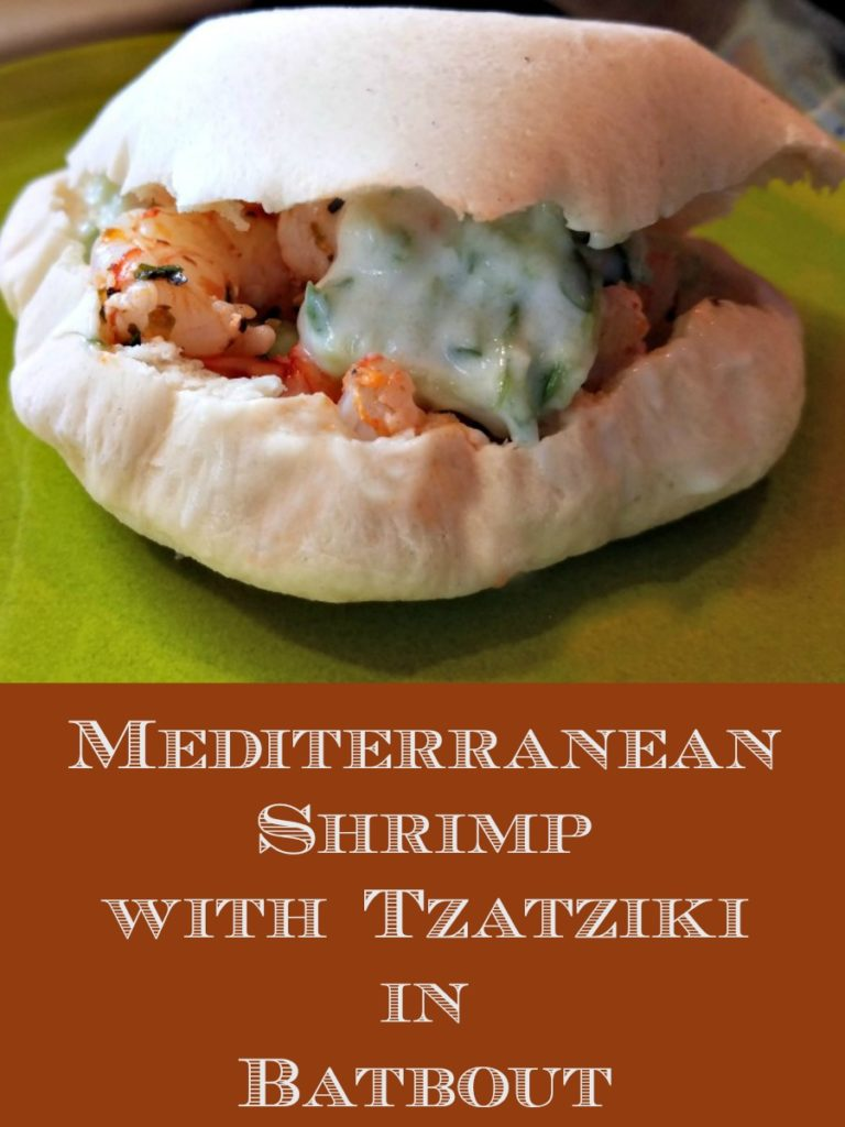 An Easy Shrimp Recipe Using Zayconfresh Argentine Red Shrimp