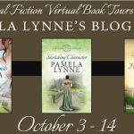 Pamela Lynn Austenesque Blog Tour Spotlight and Giveaway