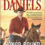 Honor Bound by B.J. Daniels – Book Spotlight