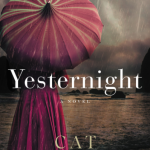Yesternight by Cat Winters – Blog Tour and Book Review