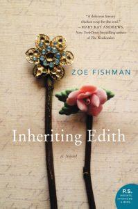 Inheriting Edith by Zoe Fishman